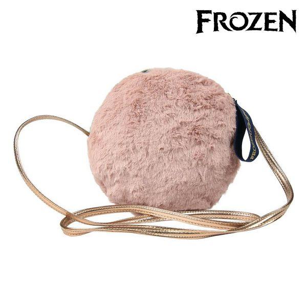 Mala a Tiracolo Frozen 72791 Cinzento