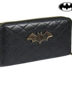 Carteira Batman Porta-cartões Preto 70691