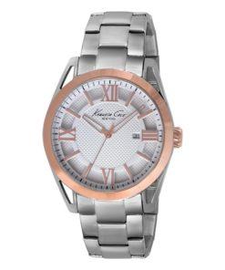 Relógio masculino Kenneth Cole IKC9373 (42 mm)