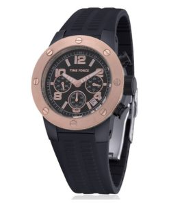 Relógio masculino Time Force TF4004M15 (43 mm)