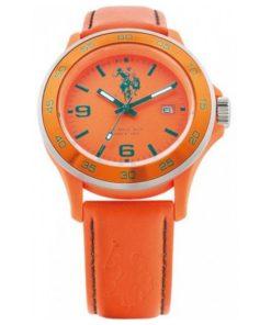 Relógio masculino U.S. Polo Assn. USP4098OR (40 mm)