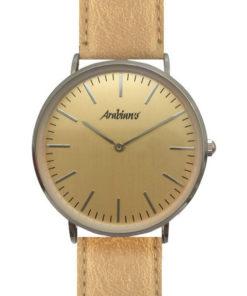 Relógio unissexo Arabians HBA2228CO (38 mm)