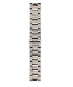 Correia para Relógio Bobroff BFS004 Prata