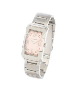 Relógio feminino Chronotech CT6024L-03M (24 mm)