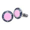 Botões de Punho Tommy Hilfiger 2700053 (1,5 cm)