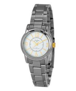 Relógio feminino Justina JPW51 (26 mm)