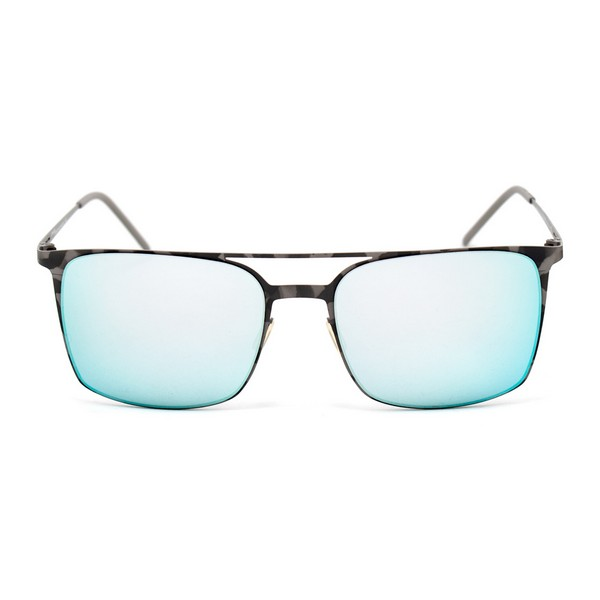 Óculos escuros masculinoas Italia Independent 0212-096-000 (ø 57 mm)