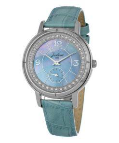 Relógio feminino Justina 21761A (34 mm)