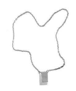 Pingente feminino Viceroy 2166C01090 (45 cm)