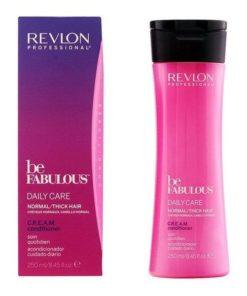 Condicionador Be Fabulous Revlon