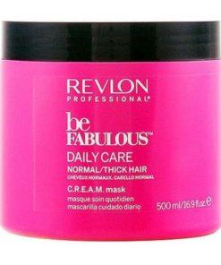 Máscara Be Fabulous Revlon