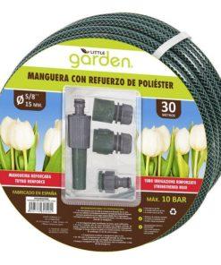 Mangueira Little Garden Verde (30 M)