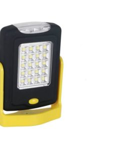 Lanterna LED Bricotech