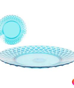 Plat bord Diamond (Ø 30 cm)