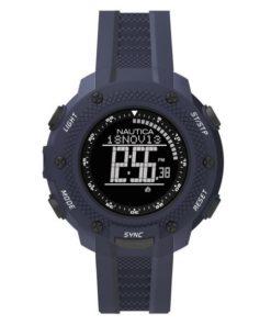 Relógio masculino Nautica NAI19524G (45 mm)