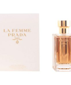 Perfume Mulher Edp Prada EDP