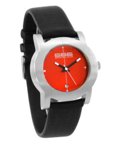 Relógio feminino 666 Barcelona 242 (32 mm)