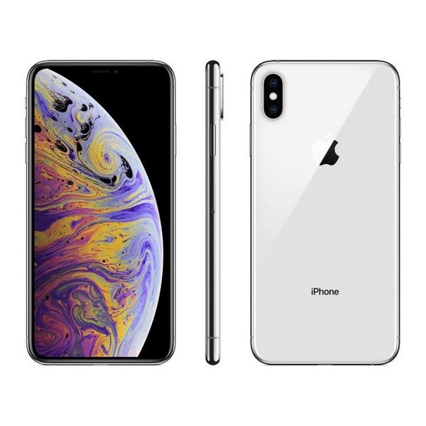 "Smartphone Apple iPhone XS Max 6.5"" A12 Bionic 4 GB RAM 4000 mAh (Recondicionado)"