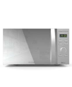Microondas com Grill Cecotec ProClean 9110 30 L 1000W Prateado