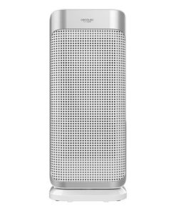 Radiador Cerâmico Elétrico Cecotec Ready Warm 6250 Ceramic Sky Style 2000W Cinzento