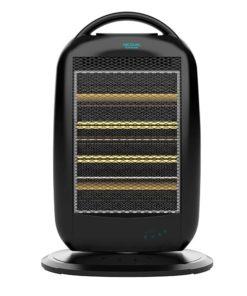 Aquecedor de Halogéneo Cecotec Ready Warm 7200 Quartz Rotate Smart 1200W
