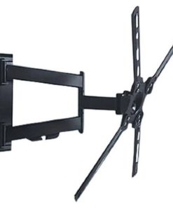 "Suporte TV Gisan AX412 37""-55"" 20 kg Preto"