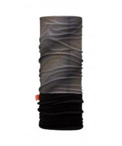 Capucho Wind X-Treme Black Waves Poliéster