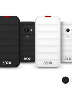 Telefone Móvel para Idosos SPC Flip Bluetooth Radio FM