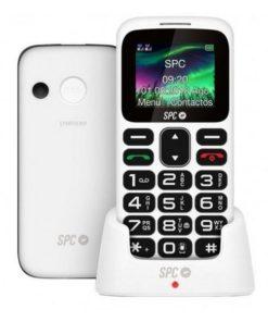 Telefone Telemóvel SPC Symphony 2 Bluetooth FM