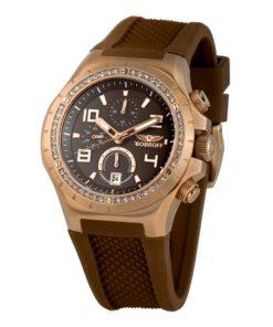 Relógio Unissexo Bobroff BF1002L65 (44 mm)