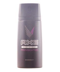 Desodorizante em Spray Provocation Axe (150 ml)