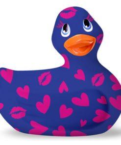 Patinho Vibrador Romance Big Teaze Toys 73784