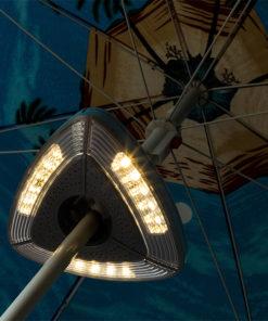 Lâmpada LED para Guarda-Sol Ambiance