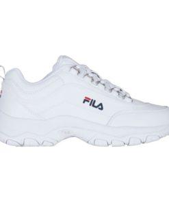 Sapatilhas de Running para Adultos Fila ATRADA LOW Branco