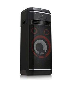 Altifalante Bluetooth LG OL100 XBOOM 1450W Preto