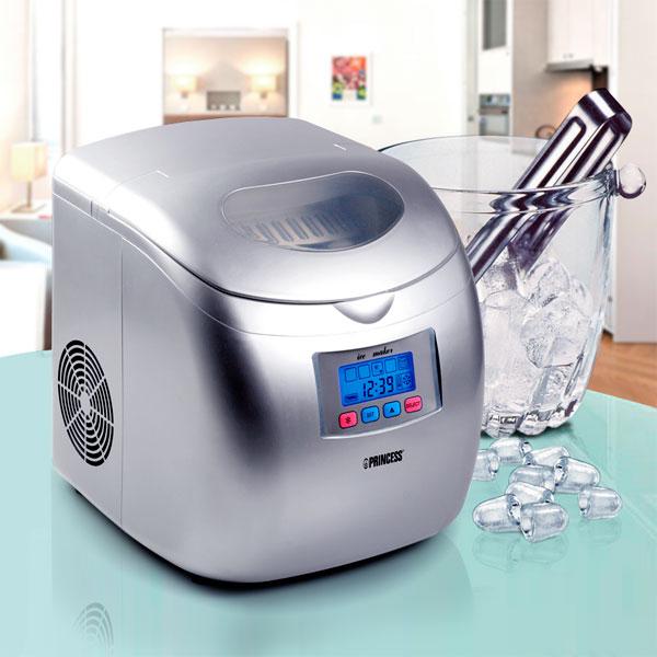 Máquina de Fazer Gelo Princess 283069