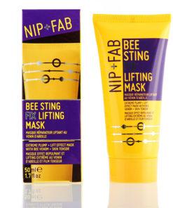 Máscara Facial Reparadora Efeito Lifting NIP+FAB