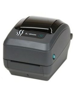 Impressora Térmica Zebra GK42-202520-00