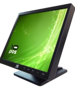 "Monitor com tela tátil 10POS TS-17UN 17"" LCD VGA Standard-USB"