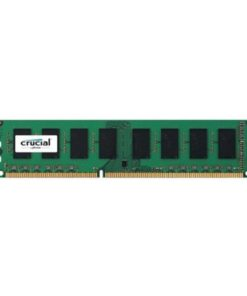 Memória RAM Crucial CT102464BD160B 8 GB 1600 MHz DDR3L-PC3-12800