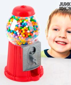Máquina de pastilhas elásticas 22 cm 88 g