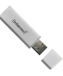 Memória USB INTENSO 3531470 USB 3.0 16 GB Branco