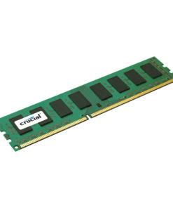 Memória RAM Crucial Single Rank CT51264BD160BJ 4 GB 1600 MHz DDR3L-PC3-12800