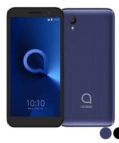 "Smartphone Alcatel 5033D 5"" Quad Core 1 GB RAM 8 GB"