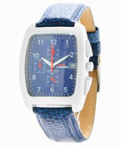 Relógio masculino Chronotech CT1061-03 (38 mm)