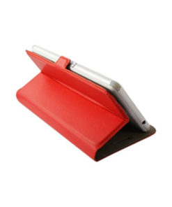 """Capa para Telemóvel Universal KSIX BXFU13T5 0RJ 5"""" Vermelho"""