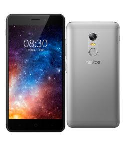 "Smartphone TP-Link NEFFOS X1 5"" Octa Core 16 GB 2 GB RAM Cinzento"
