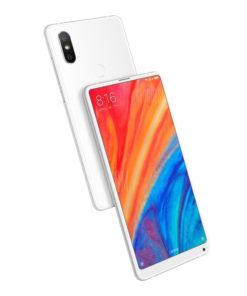 "Smartphone Xiaomi Mi MIX 2S 5,99"" Octa Core 6 GB RAM 64 GB Branco"