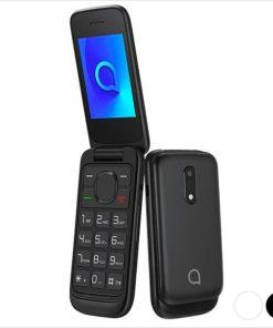 "Telefone Telemóvel Alcatel 20-53D 2,4"" 2G FM Dual SIM"