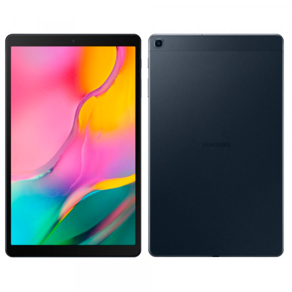 "Tablet Samsung Galaxy Tab A 2019 10,1"" Full HD 3 GB RAM 64 GB"